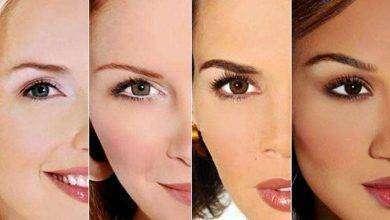 Photo of كيف تعرف لون بشرتك .. تعرف على كيفية تحديد لون بشرتك