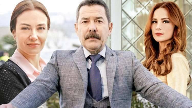 قصة مسلسل zalim istanbul