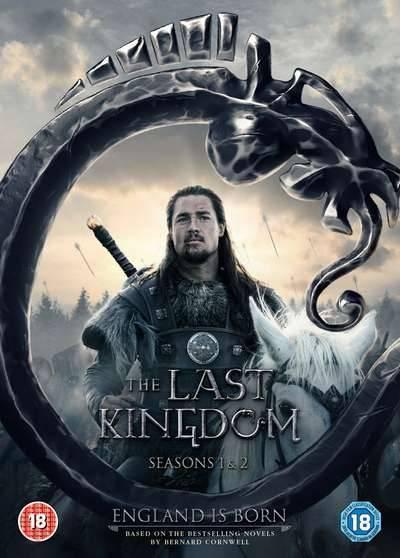 قصة مسلسل the last kingdom