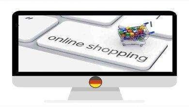 Photo of أفضل برامج للتسوق في ألمانيا ..