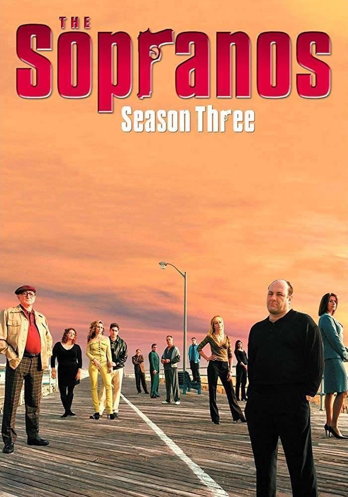 قصة مسلسل the sopranos