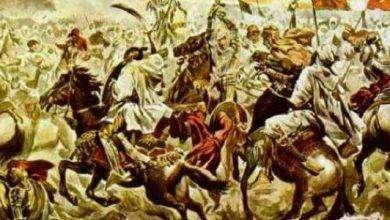 Photo of احداث ونتائج معركة القادسية