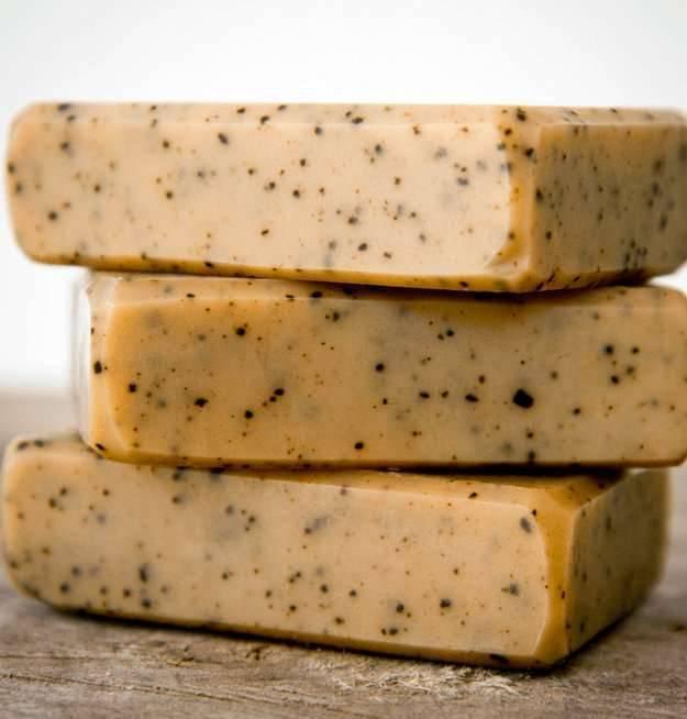فوائد صابون حليب الماعز للبشرة