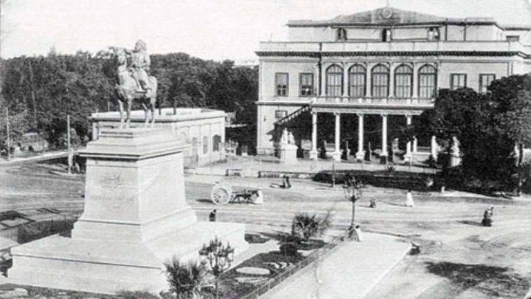 تاريخ القاهرة الخديوية