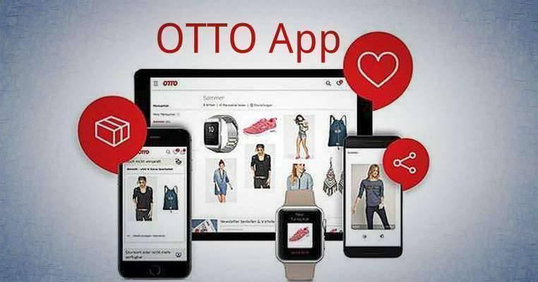 OTTO – Shopping