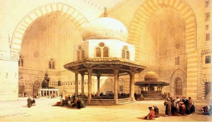 الحكم البيزنطي