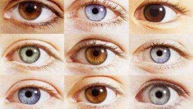 Photo of كيف تعرف لون عيونك الحقيقي ..