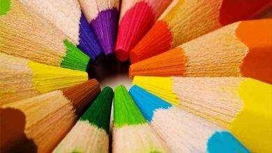 Photo of كيف تعرف لونك المفضل ..