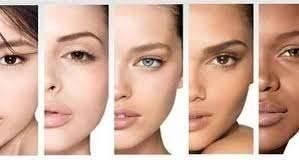 كيف تعرف لون بشرتك