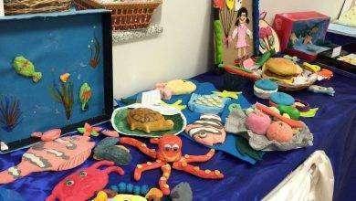 Photo of افكار فعاليات رياض الاطفال .. أجمل فقرات لرياض الأطفال