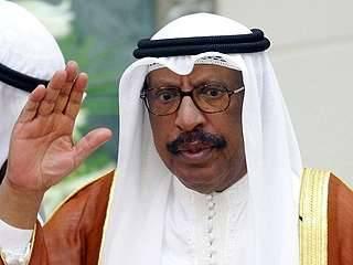 الشيخ سعد الصباح