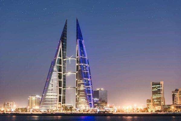لماذا سميت البحرين