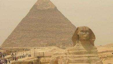 Photo of لماذا سميت مصر بهذا الاسم