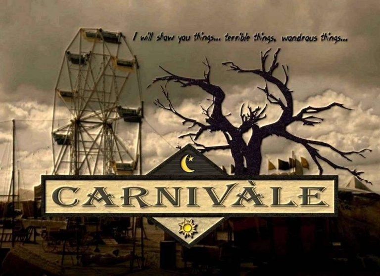 قصة مسلسل carnivale
