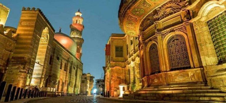 الفترة الإسلامية المبكرة