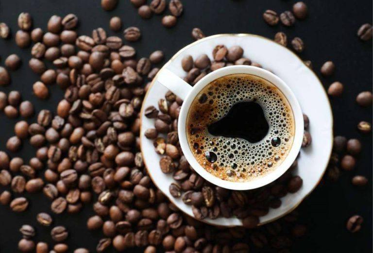 ما هي طريقة عمل القهوة بالزبدة؟