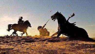 Photo of احداث معركة اليمامة