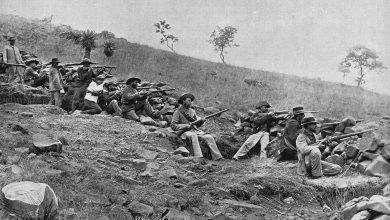 Photo of مقال عن الحرب
