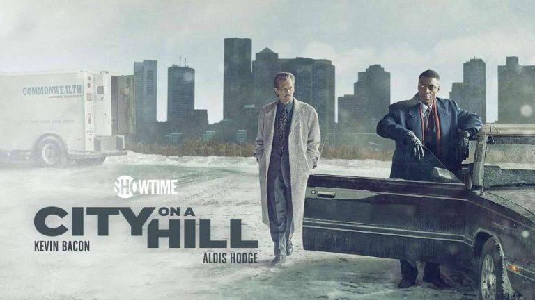 قصة مسلسل city on a hill