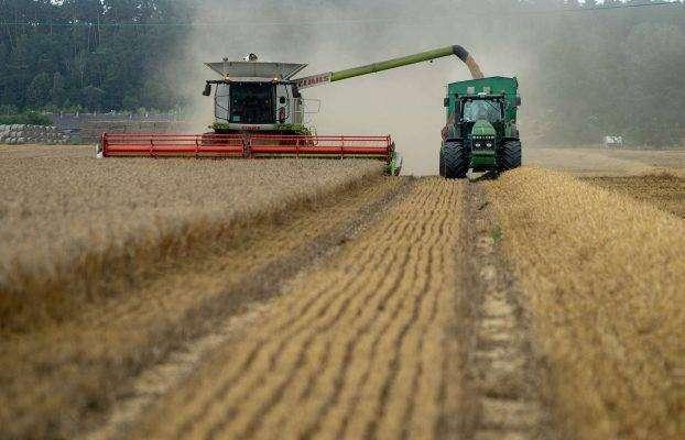 صادرات بولندا الزراعية