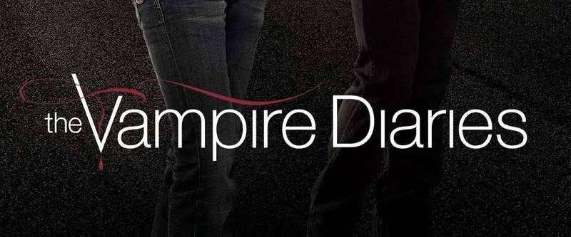 مسلسل vampire diaries