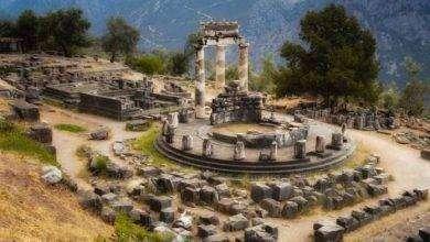 Photo of بماذا تشتهر اليونان