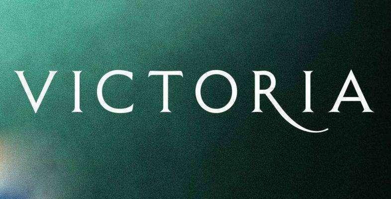 مسلسل victoria