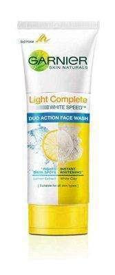 Garnier Skin Naturals Light Complete White Speed Duo Action