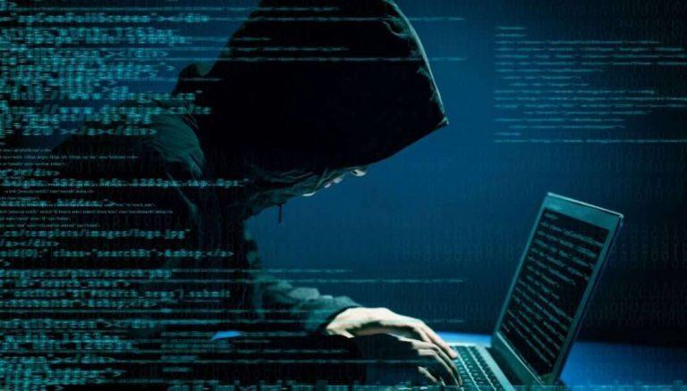 مقال عن الجرائم الالكترونية