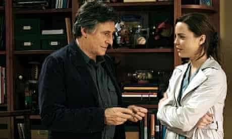 قصة مسلسل In Treatment