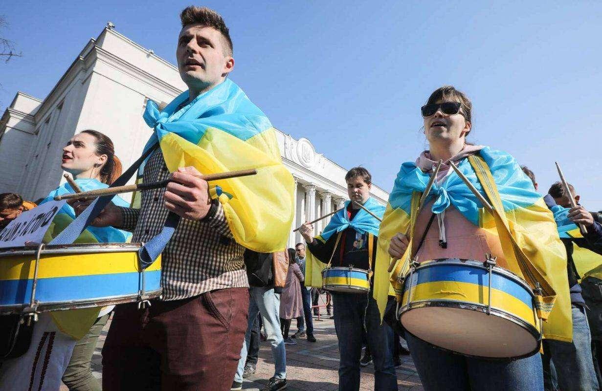 السفر الى أوكرانيا من المغرب
