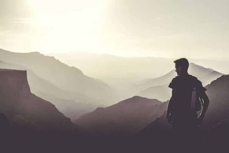 فوائد الصمت للرجال