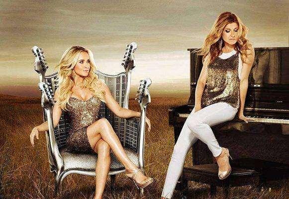 قصة مسلسل Nashville الأمريكي