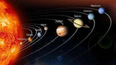 Photo of مقال عن الكواكب