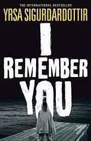 قصة مسلسل i remember you