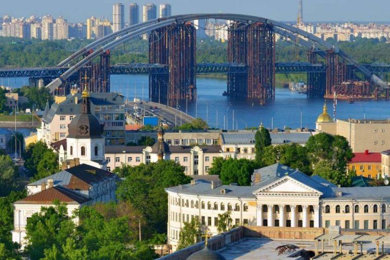 السفر الى أوكرانيا من العراق