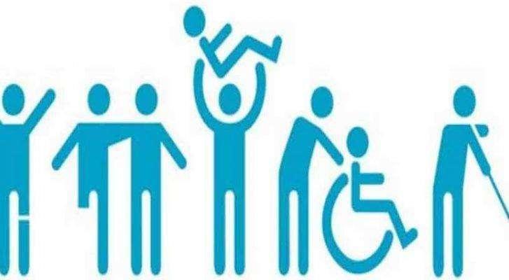 افكار فعاليات للمعاقين ..