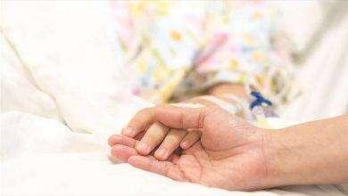 Photo of أعراض لوكيميا الأطفال