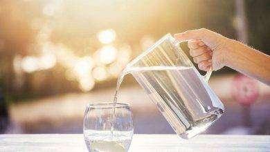 Photo of أعراض قلة شرب الماء