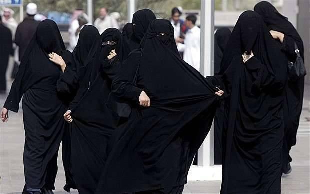 مقال عن الحجاب