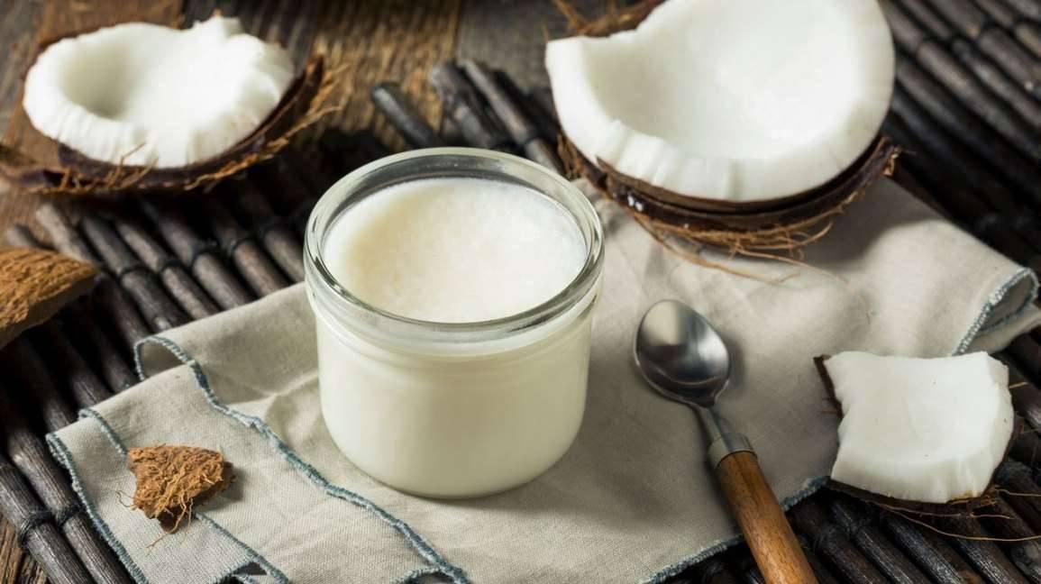 القيمة الغذائية لحليب جوز الهند