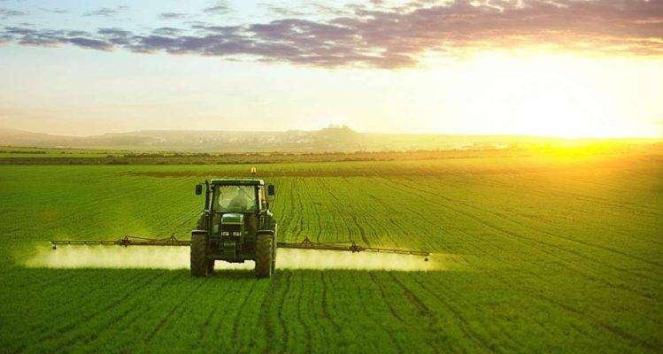 الانتاج الزراعي نحو الاتحاد الاوروبي