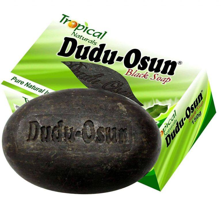 فوائد صابونة دودو