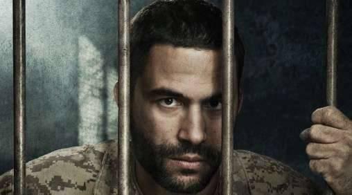 قصة مسلسل Inmate
