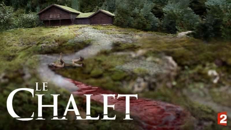 قصة مسلسل chalet
