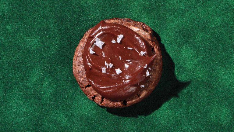ملاحظات عند عمل البسكويت بالشوكولاتة
