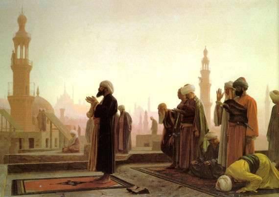 مصر الإسلامية