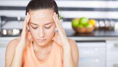 Photo of أعراض لخبطة الهرمونات عند البنات
