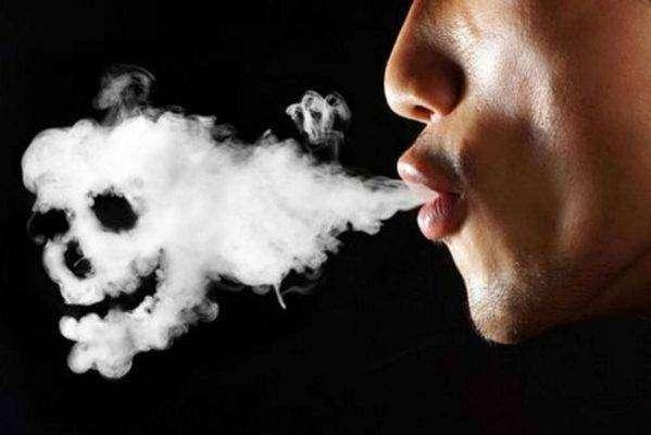 الشعوب الاكثر تدخينا في العالم