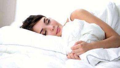 Photo of مقال عن النوم